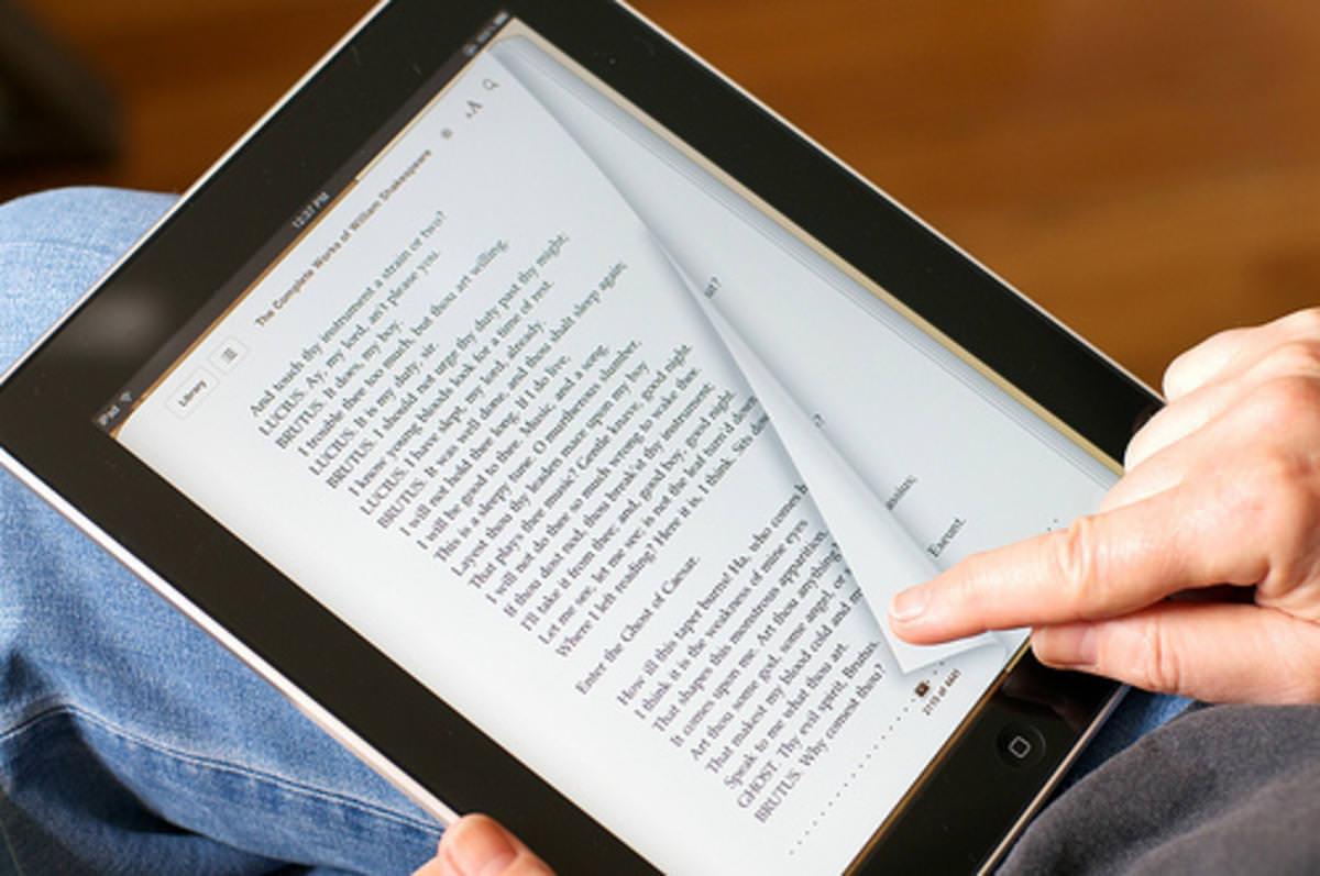 Resultado de imagem para e-book